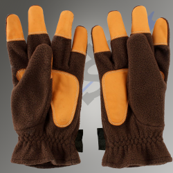 Winter Archery Gloves