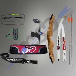 Youth Bow Package