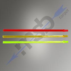 Fluor pins Recurve