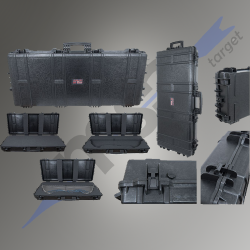 Tec-X Compound bow suitcase