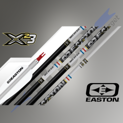 Easton schachten aluminium...