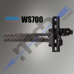W&W Carbon sight WS 700