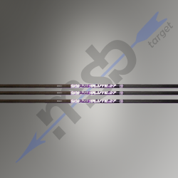 Absolute 27 Carbon Shafts