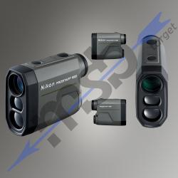 Nikon Rangefinder Prostaff...