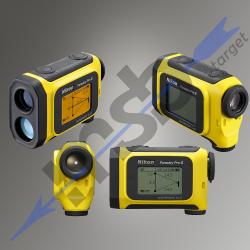 Nikon Rangefinder Forestry...
