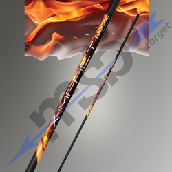 Black Eagle Shaft X-Impact
