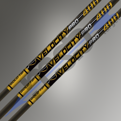 Gold Tip Shaft Velocity Pro