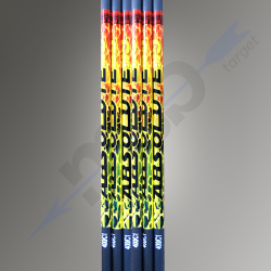 Absolute carbon shafts19